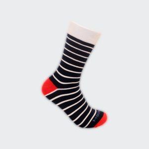 aloevera loafer socks