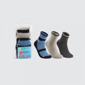 No odor Socks