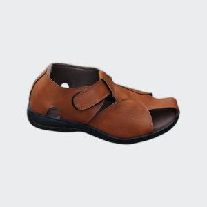 diabetic footware men