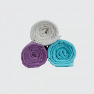 fiori fresh towel