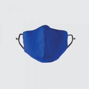 Virogaurd Mask R blue front