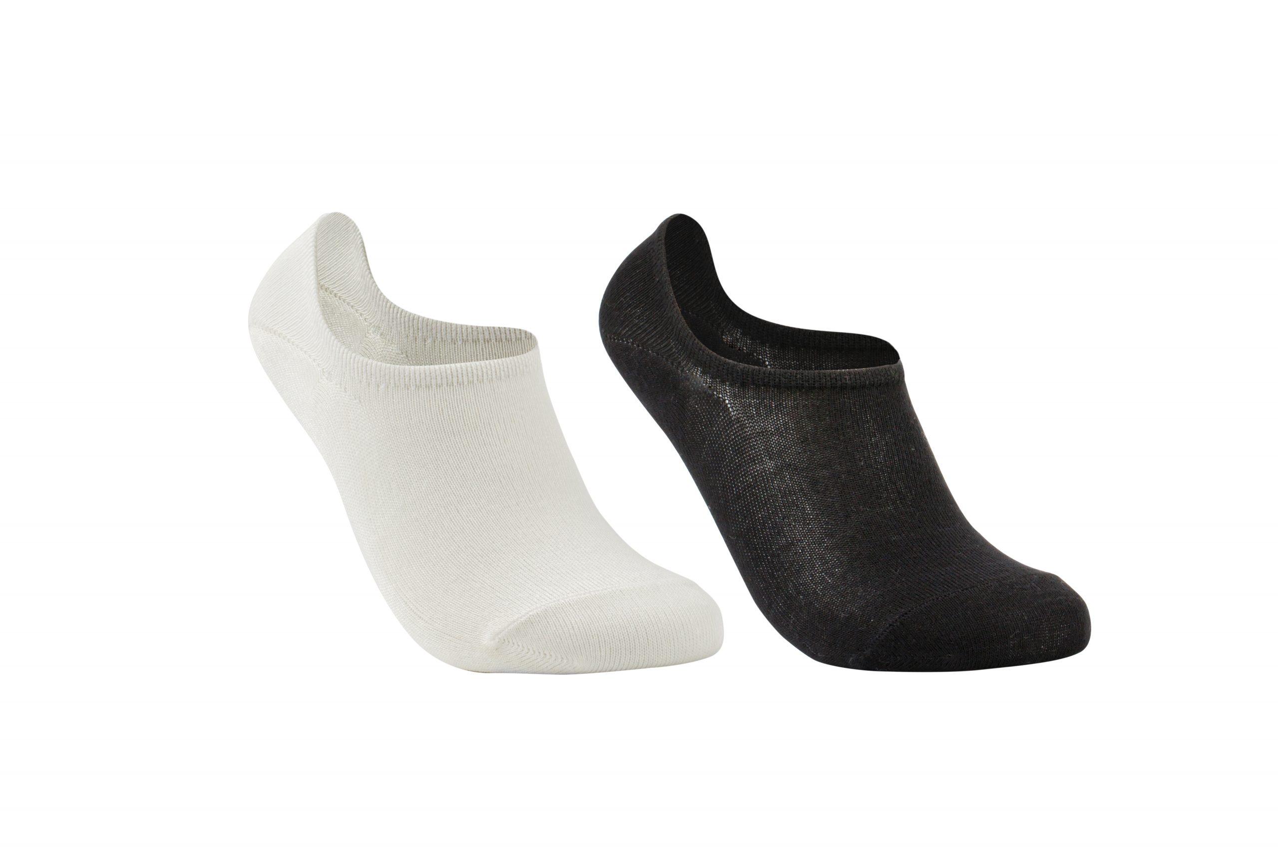 Bamboo Loafer Socks