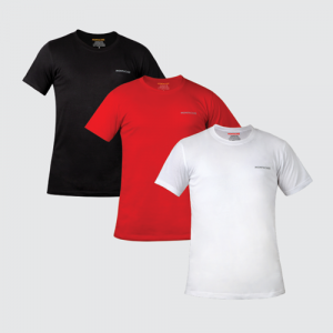 Plain Bamboo T-shirts